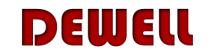 DEWELL - tvorba webových prezentací